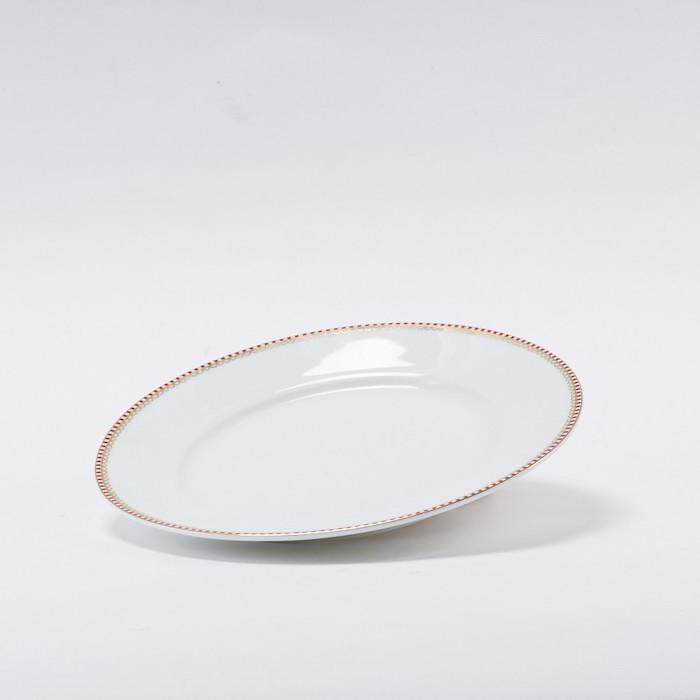 Pip Studio典雅餐盤(21公分)