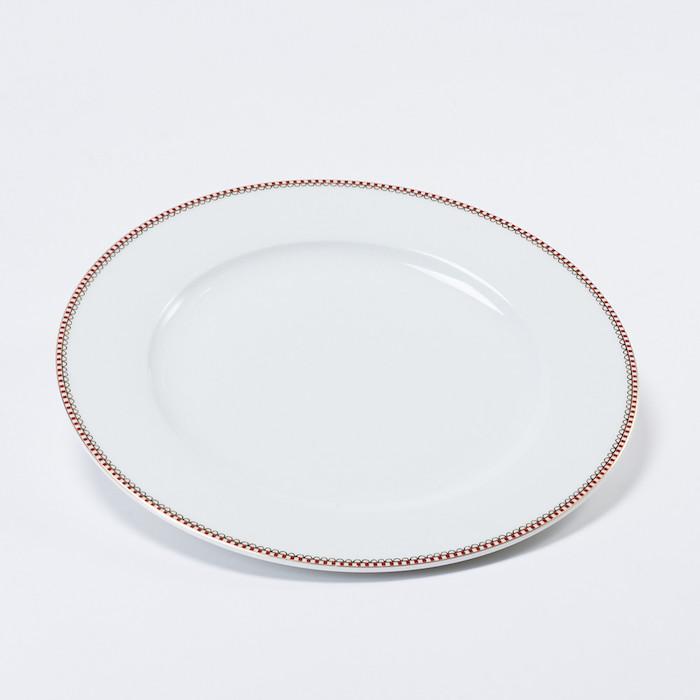 Pip Studio典雅餐盤(26.5公分)