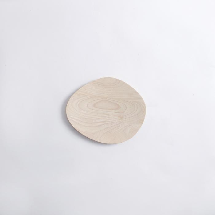 (複製)Bloomingville|橡木方形分享盤/砧板