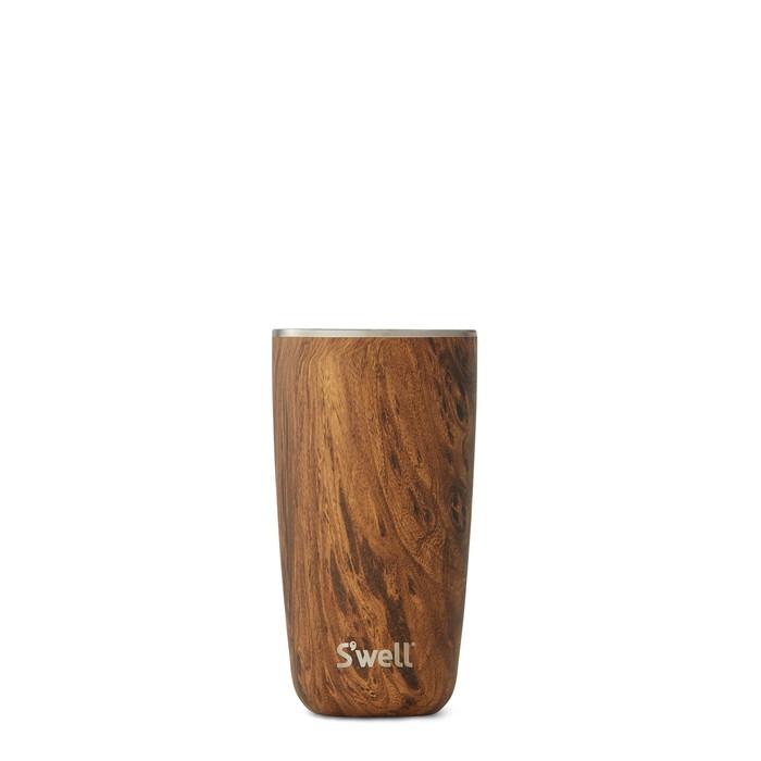 (複製)Swell|時尚不鏽鋼水杯+蓋Tumbler-Onyx 18oz.+Tumbler Lid