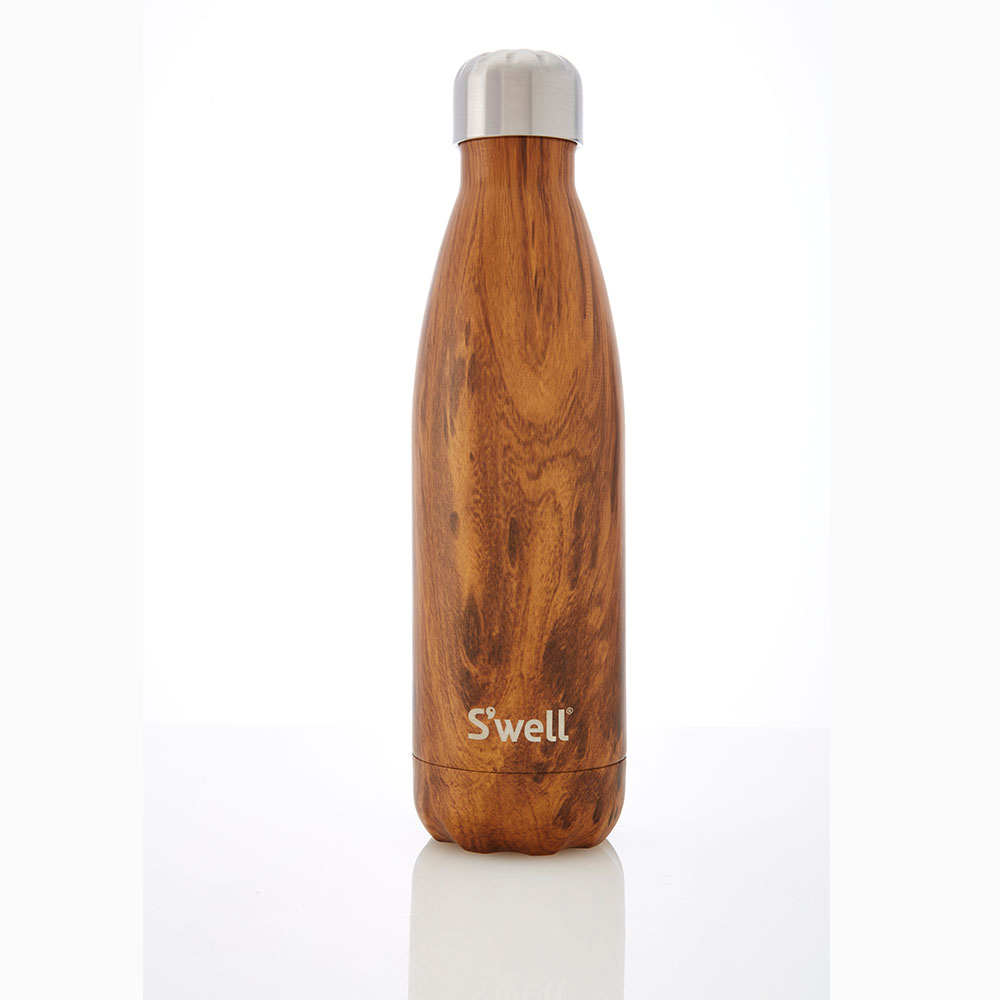 Swell|Wood-Teakwood 17oz.