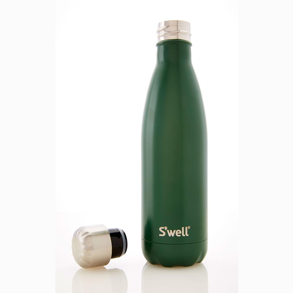 Swell|Satin-Hunting Green 17oz.