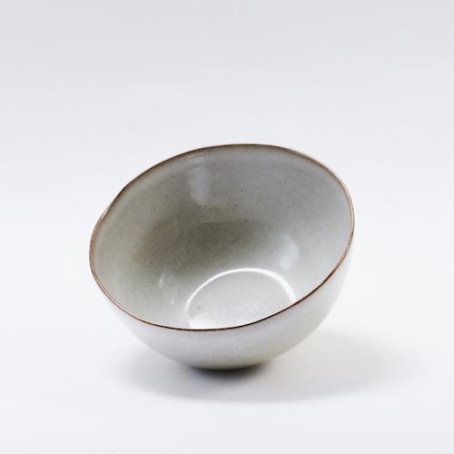 Bloomingville |灰色陶瓷沙拉碗