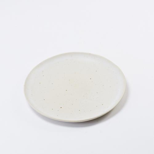 Bloomingville |白色陶瓷餐盤