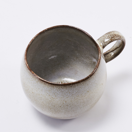 Bloomingville |灰色陶瓷杯