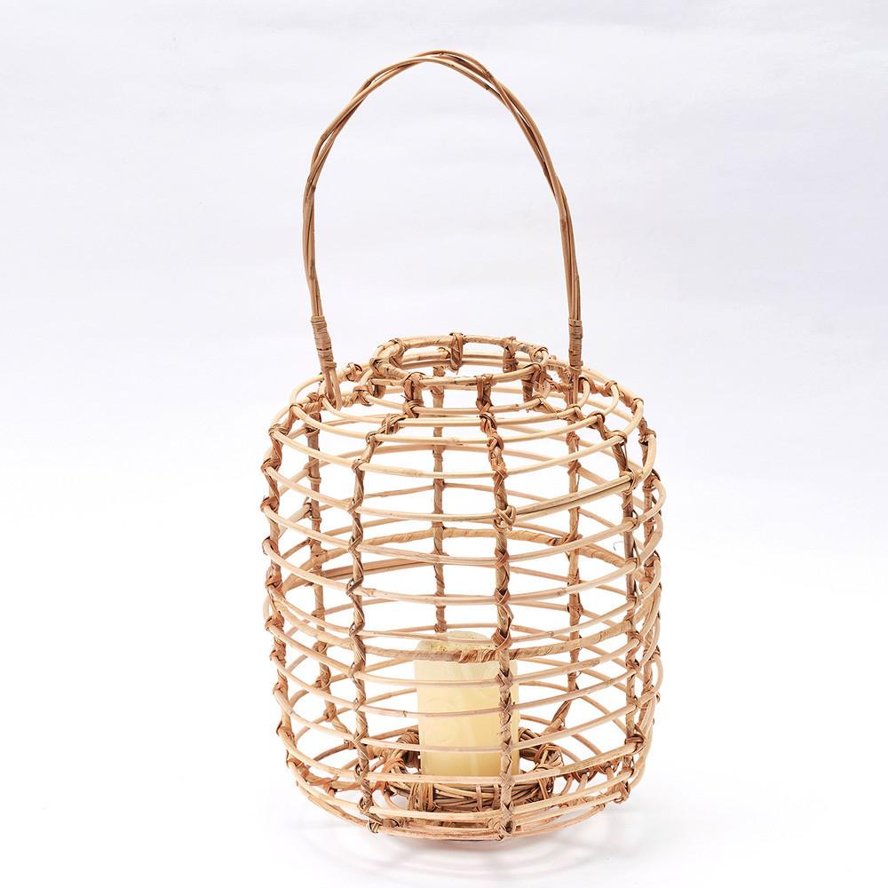 Bloomingville 竹製燈籠
