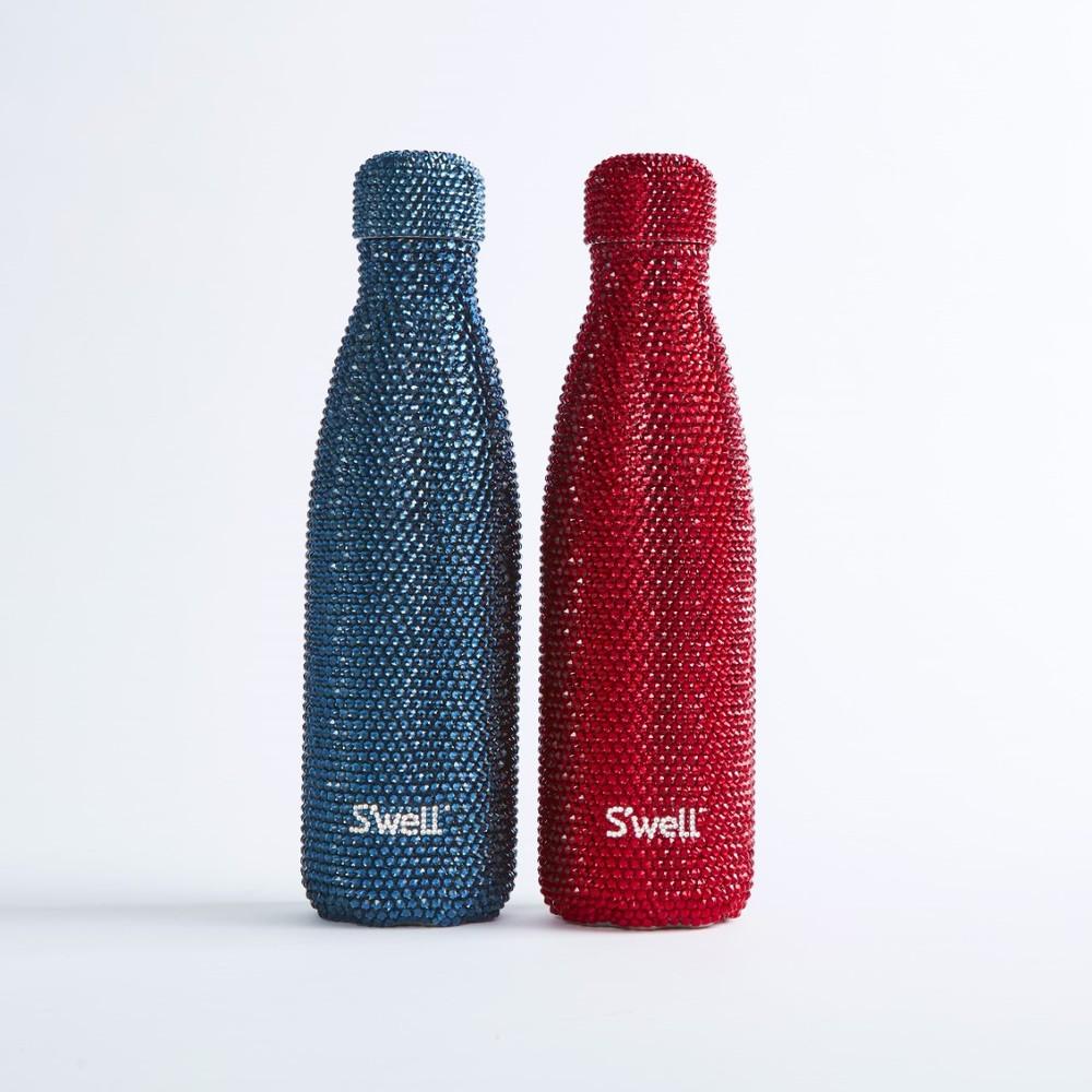 Swell X Swarovski 聯名限量時尚水壺