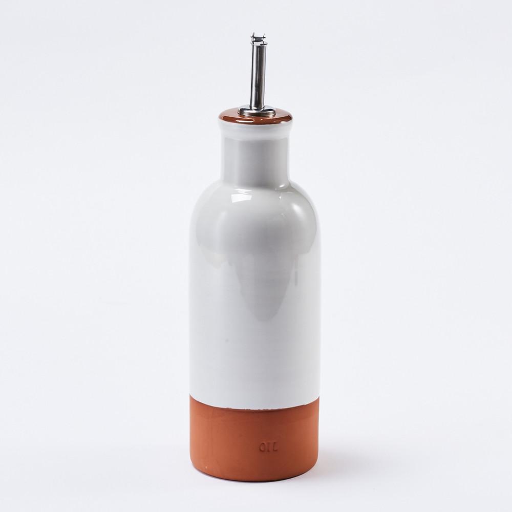 Jamie Oliver|油罐+醋罐+毛油刷組合