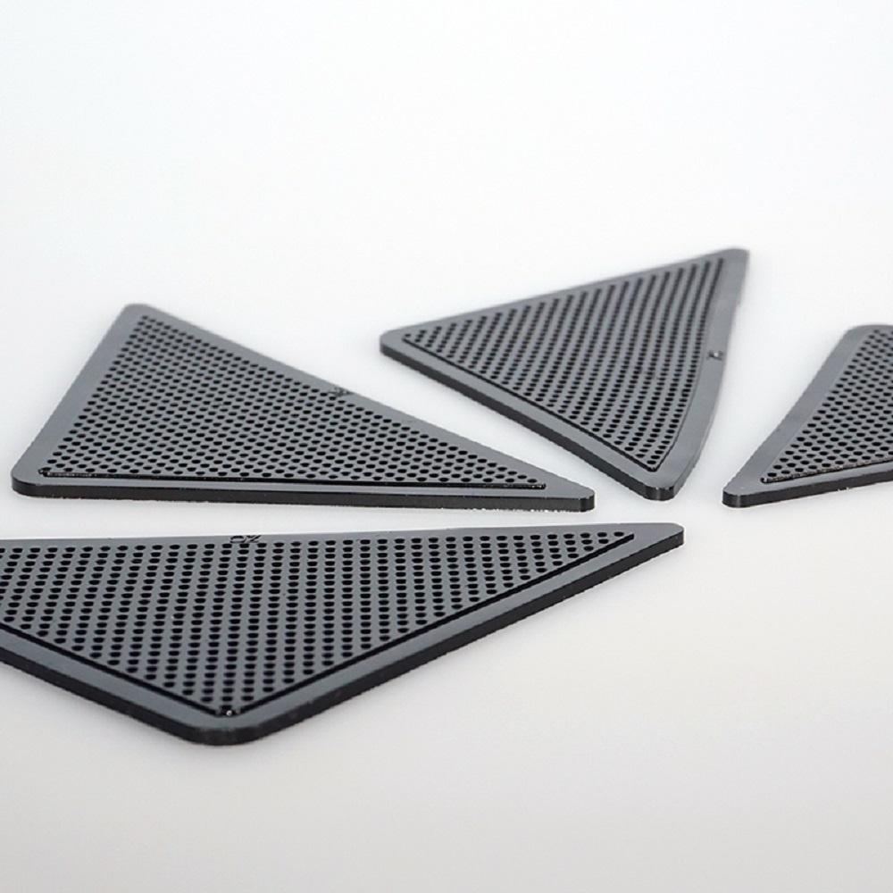 SUNRISE | Steady Rug 地毯防滑貼墊(5組)