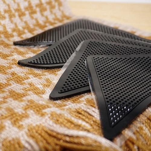 SUNRISE   Steady Rug 地毯防滑貼墊(10組)