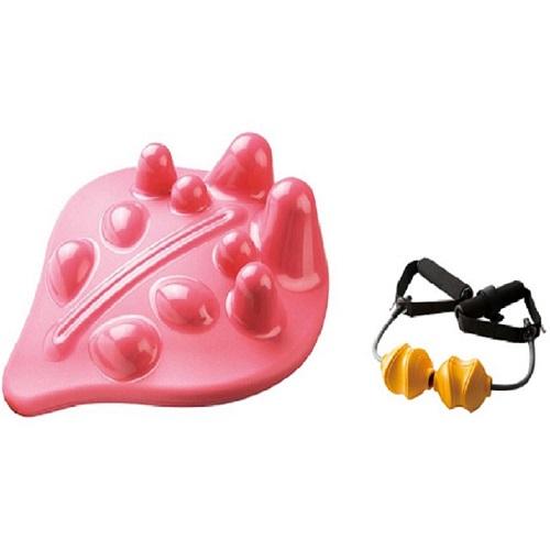 PROIDEA   紓壓鬆筋健康套裝組(按摩墊+按摩球)