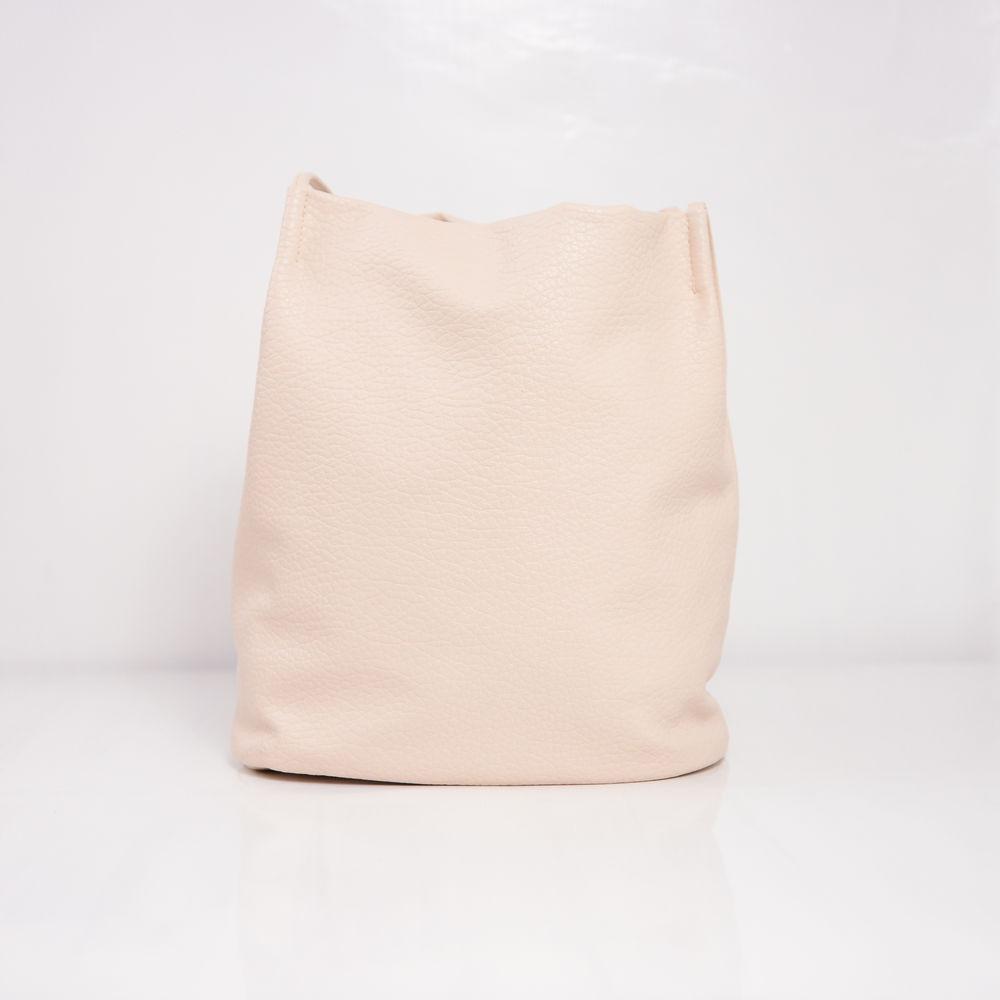 EYEXGIRL|Formula Bag 方程式托特包 (米白色)