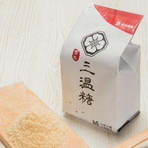 百年食業|百年三溫糖 450克 (5包組)