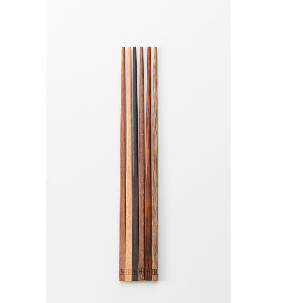 TZULAï|原木筷子組