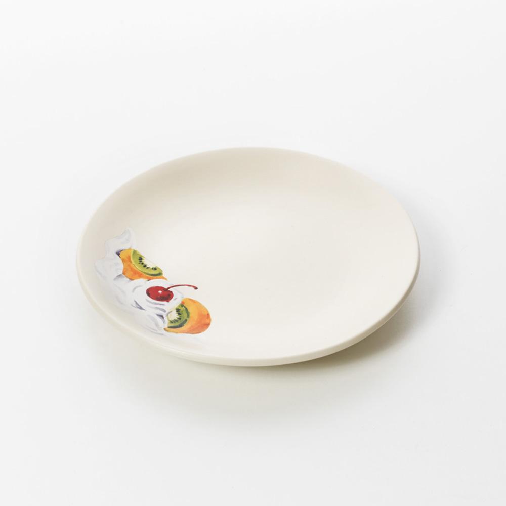 TZULAï 澎湃盤-奶油盤