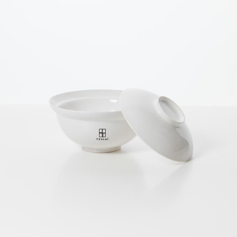 【集購】TZULAï|雙層泡麵碗