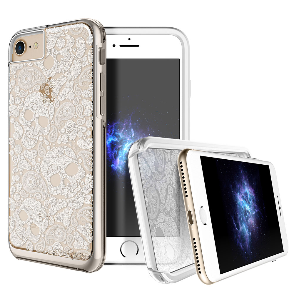 Prodigee|iPhone 7/8 Lace 龐克女孩系列