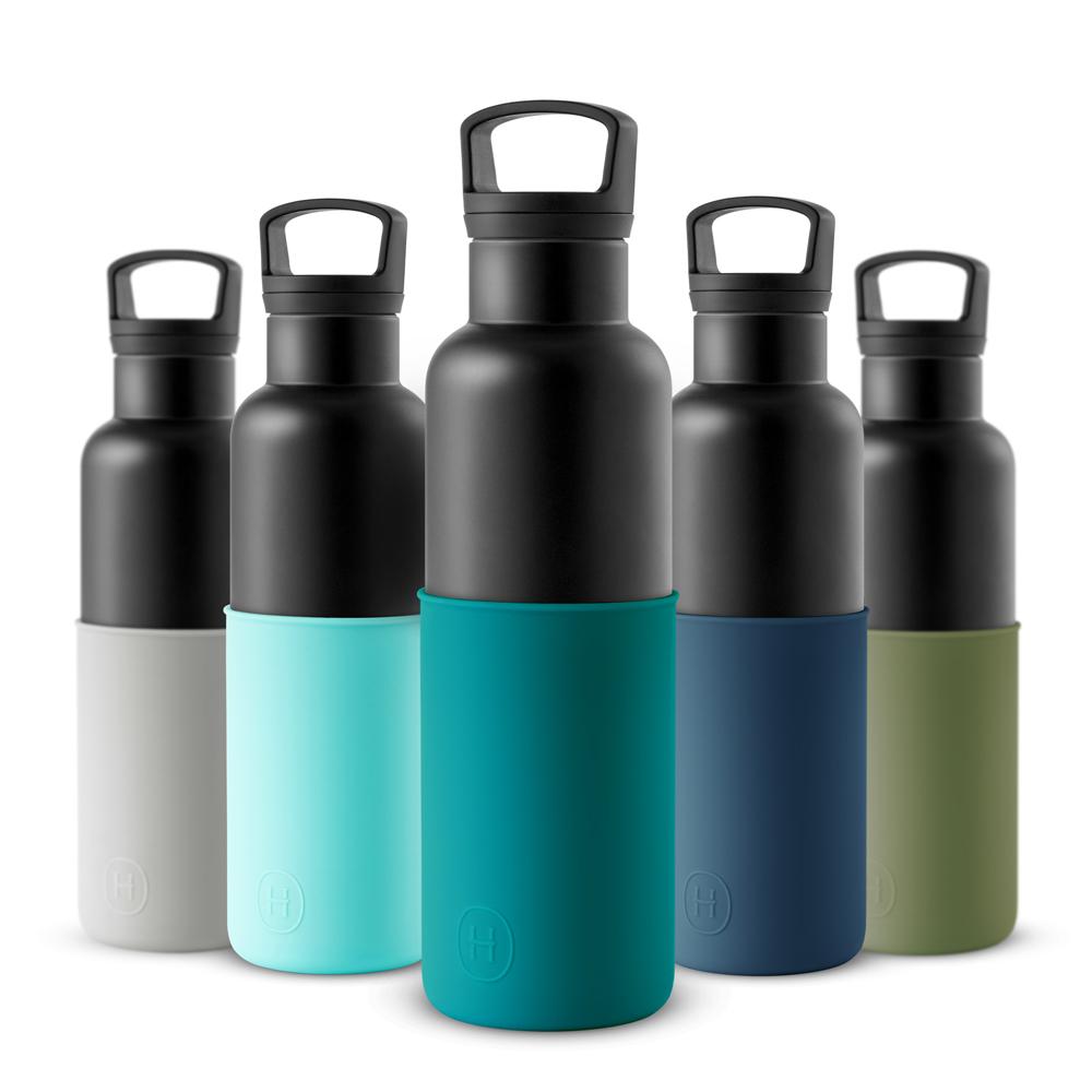 美國HYDY|CinCin Black Collection深青/黑瓶 590ml