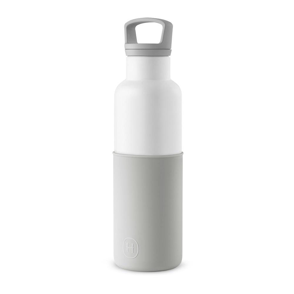 美國HYDY|CinCin White Collection雲灰/白瓶 590ml