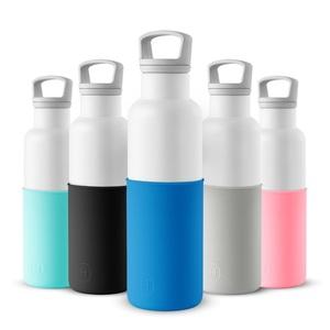 美國HYDY|CinCin White Collection 海洋藍/白瓶 590ml
