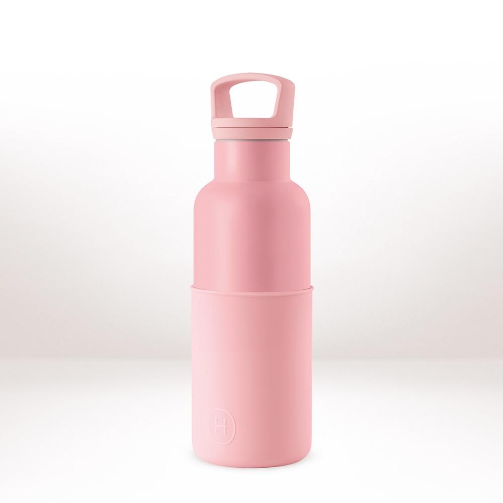 美國HYDY|CinCin Déco Collection 太妃/玫瑰粉瓶 480ml