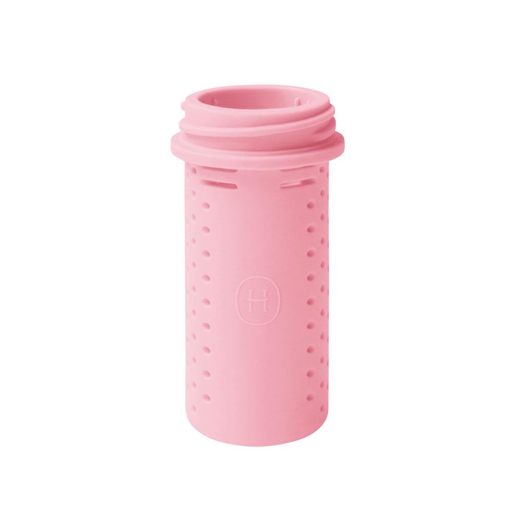 美國HYDY | 水瓶專用泡茶器- 玫瑰粉