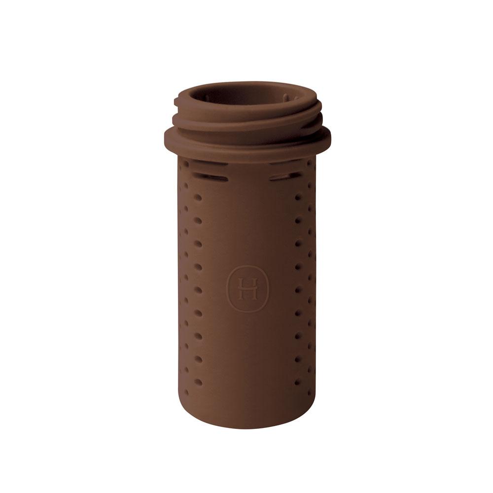 美國HYDY | 水瓶專用泡茶器- 摩卡
