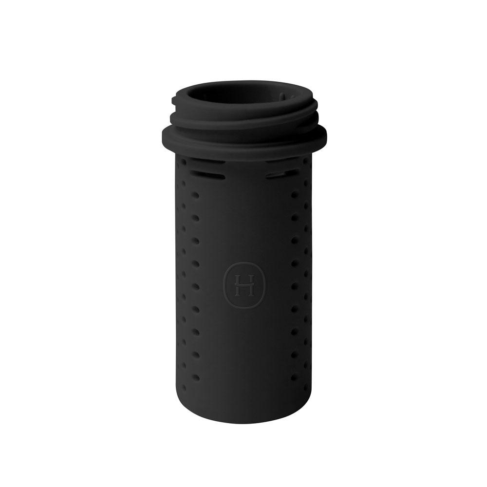 美國HYDY | 水瓶專用泡茶器- 黑色