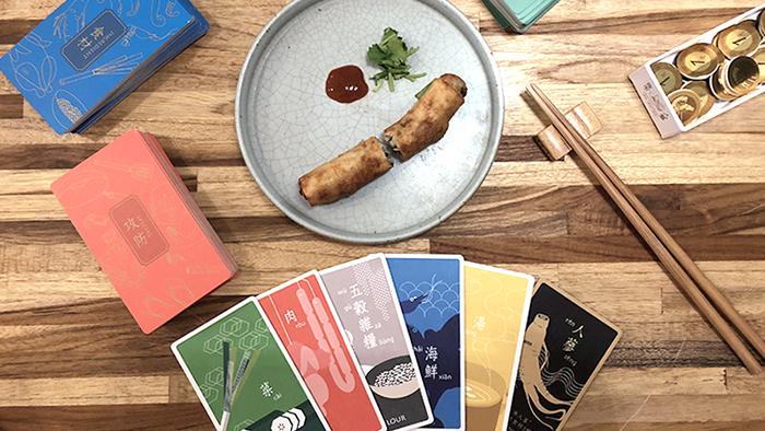【全台獨家】Yes! Ginseng|夜市人蔘 台灣夜市文化主題桌遊 豪華精裝版