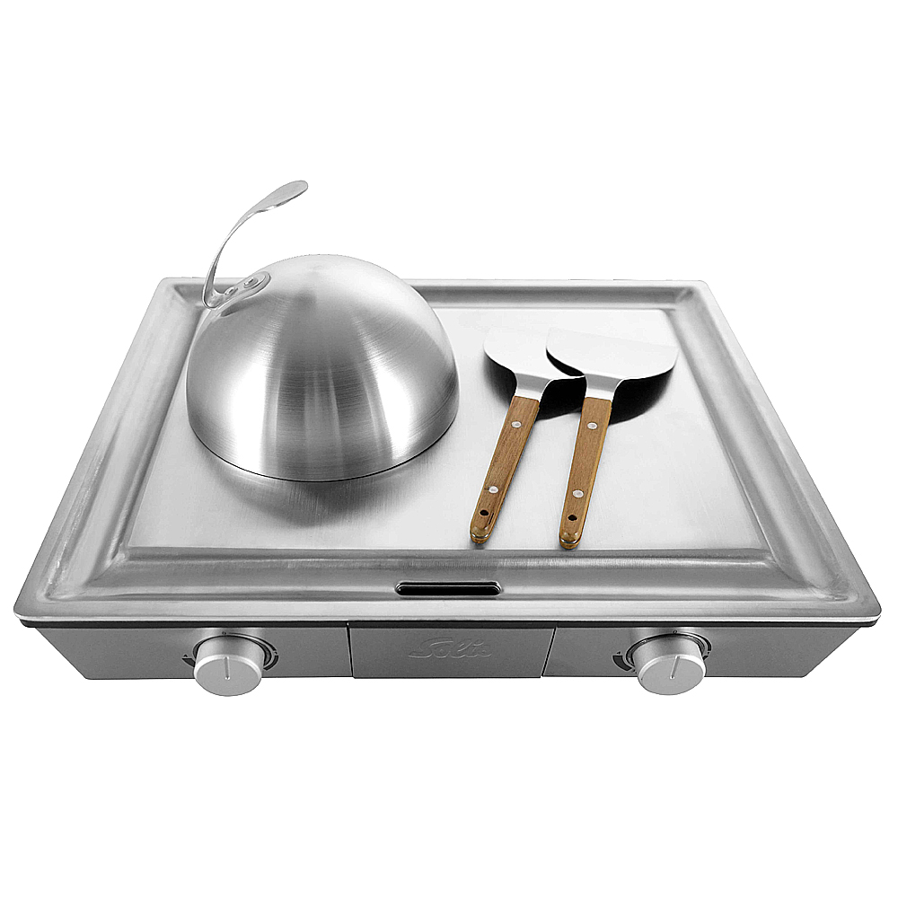 瑞士Solis|專業鐵板燒機KHP-795T