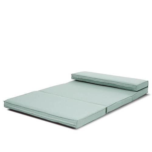 AJ2|小樽|湖水綠|雙人座和室沙發床