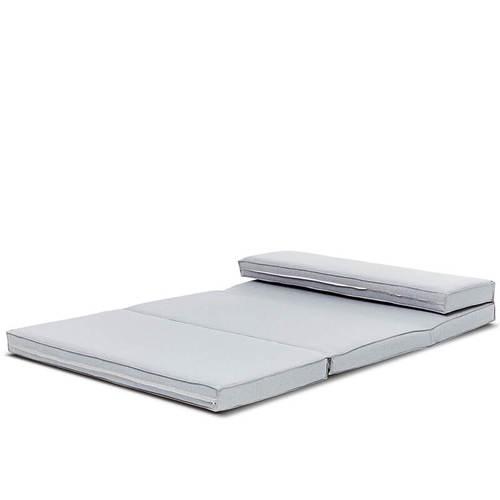 AJ2|小樽|石墨灰|雙人座和室沙發床