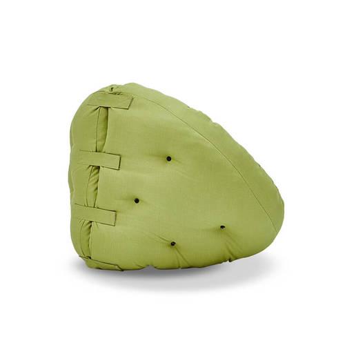 AJ2|星球泡芙|青草綠|懶骨頭