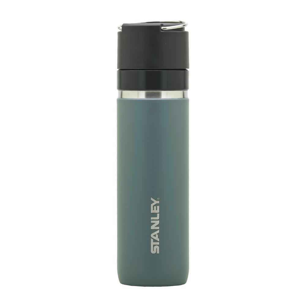 Stanley GO陶瓷真空保溫瓶0.7L-軍灰色