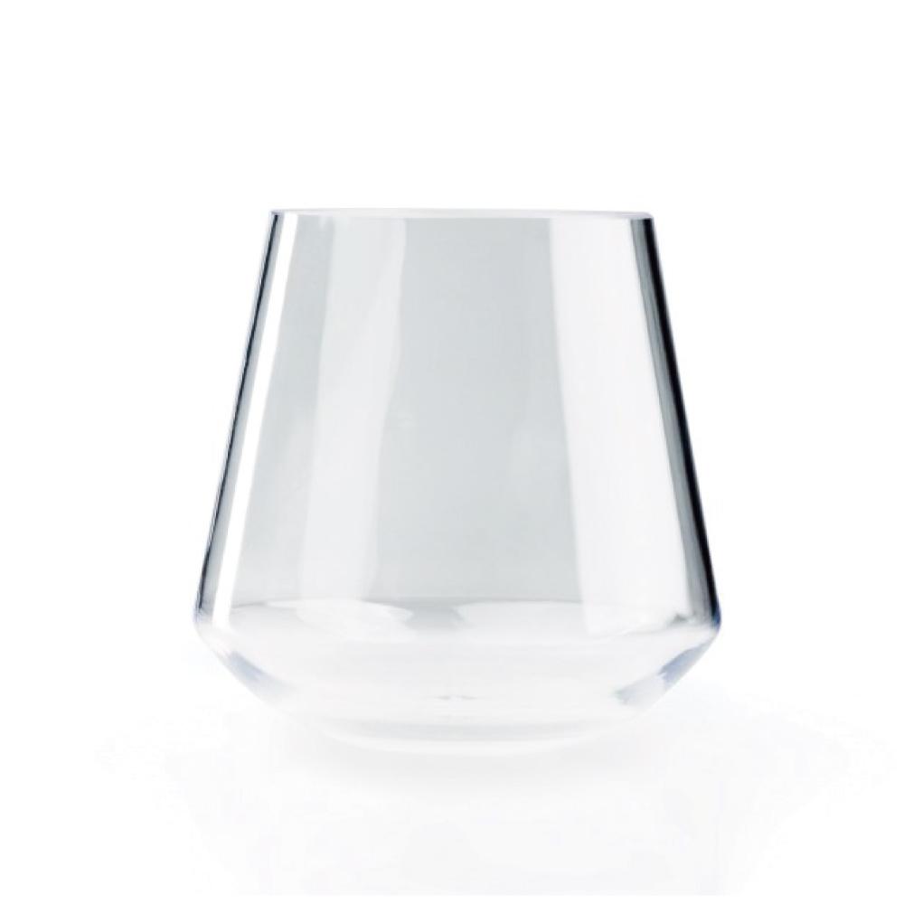 美國GSI 不倒翁紅酒杯(430ml)X3入