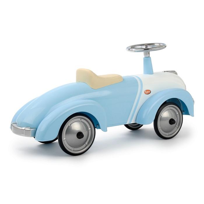 (複製)Baghera|Les Speedsters Classic 藍白小跑車