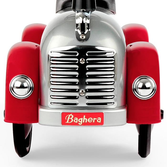 (複製)Baghera|Les Speedsters Pacific Blue 傳奇車手小跑車