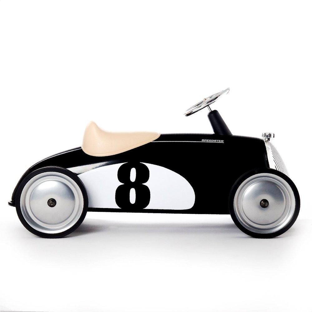 Baghera Riders Noir 騎士黑小跑車