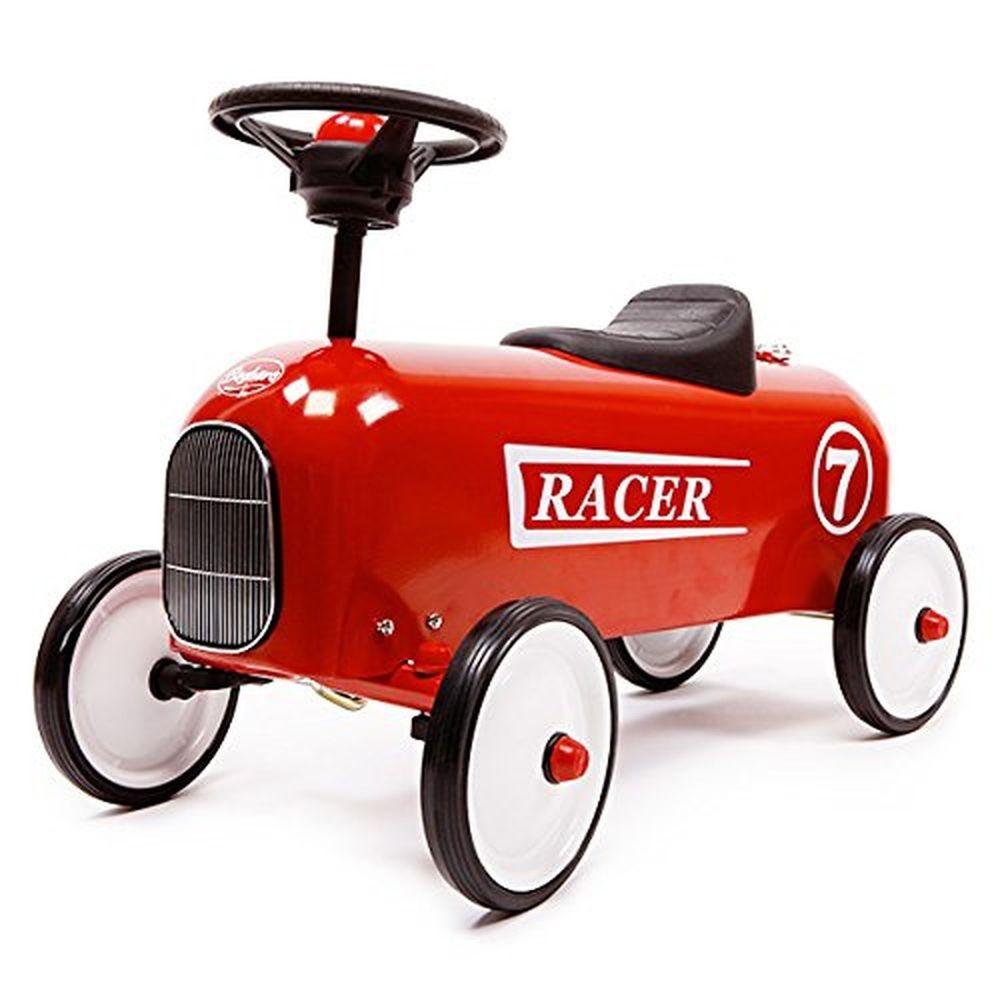 Baghera|Racers Rouge 經典小車 (紅)