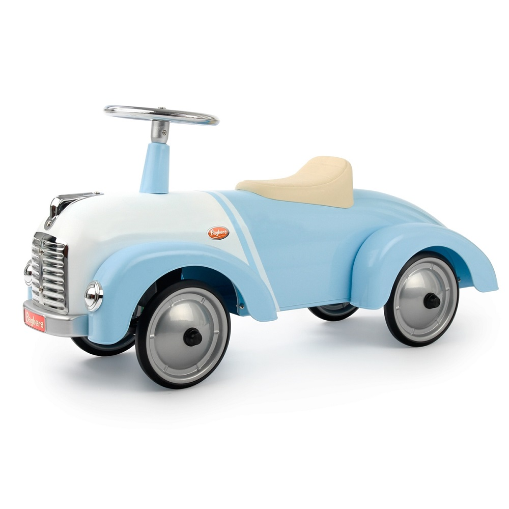Baghera| Les Speedsters New Classic 夢幻小跑車