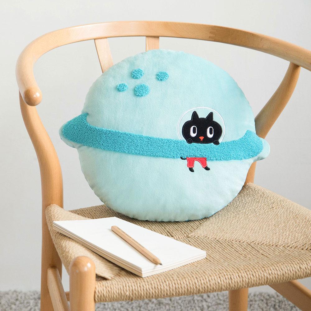 Memes Gift|Kuroro 宇宙故事枕(月亮款)