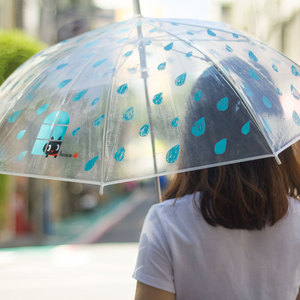 Kuroro 牽手手小傘(雨天款)