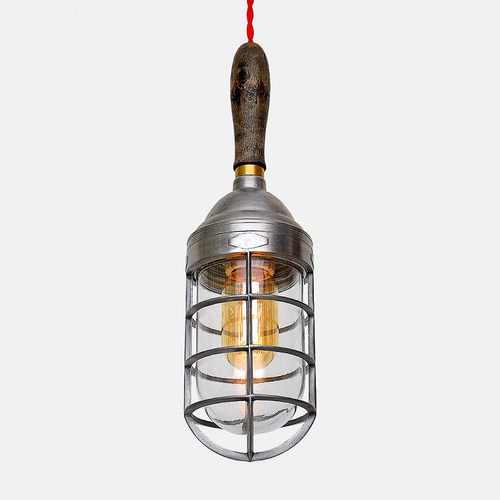 Good Form‧好造形|航海時代‧礦工吊燈(B款)