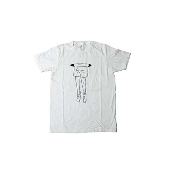(複製)NORITAKE|ALLEY T-SHIRT(WHITE)