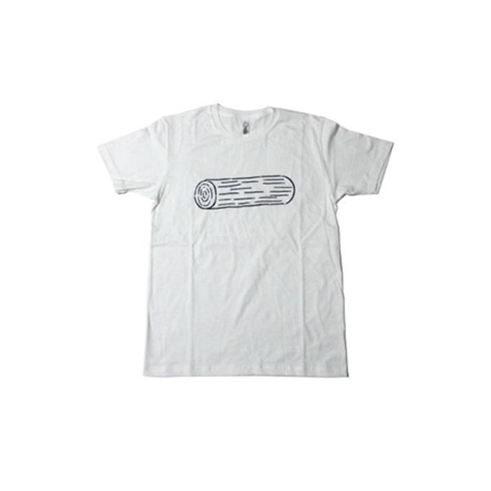 (複製)NORITAKE|PEOPLE PLAY T-SHIRT(WHITE)