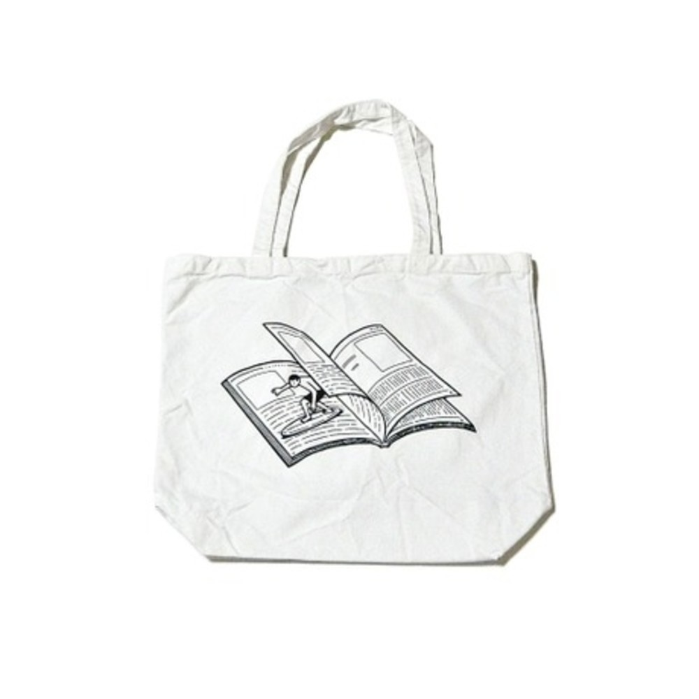 Noritake|MAGAZINE WAVE Tote Bag 托特包
