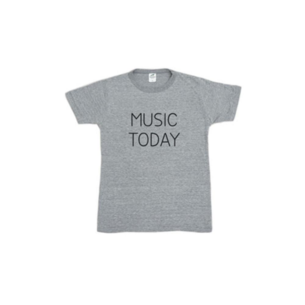 NORITAKE|MUSIC TODAY T-SHIRT