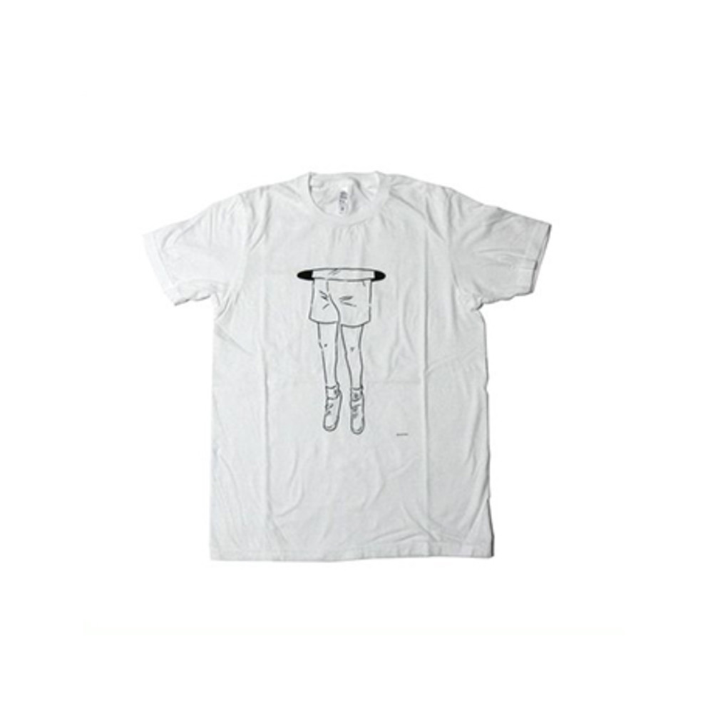 NORITAKE|FLY T-SHIRT(WHITE)