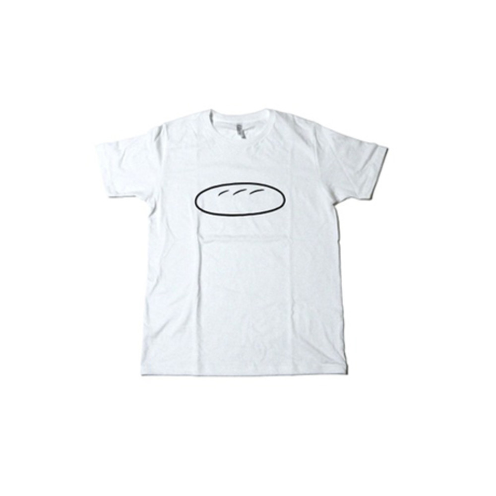 NORITAKE|PAN T-SHIRT(WHITE)