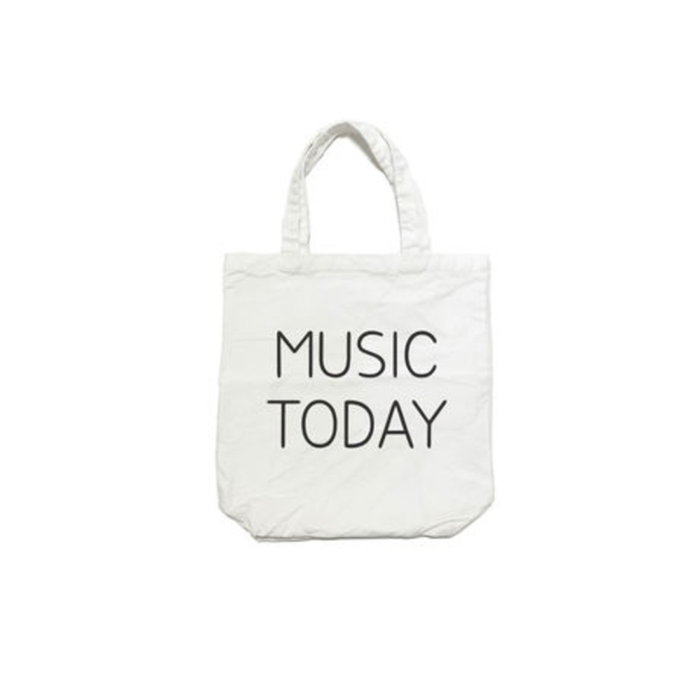 NORITAKE|MUSIC TODAY Tote Bag 托特包